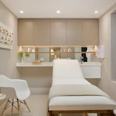 Clinics by Esmera Design