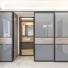 Schuifdeuren door 元作空間設計