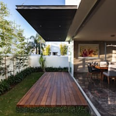 Patios & Decks by 21arquitectos