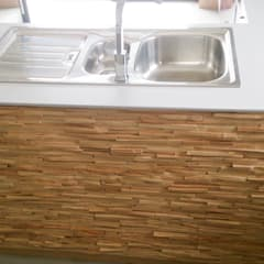 Unit dapur by Home Recover
