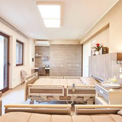 Hospitals by Thai studio di Architettura