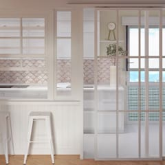 Kitchen units by NAROAN