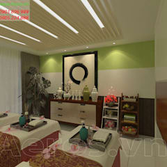 :  Offices & stores by xuongmocso1, Modern