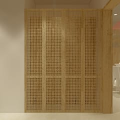 Residence:  Doors by Designism