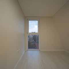 Centinnial _ 상가주택: 건축사사무소 이가소 / igaso architects & planners 의  방