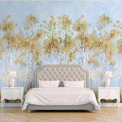 Dinding by SK Concept Duvar Kağıtları
