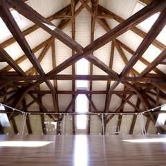 Altes Pfarrhaus in Pöcking:  Dach von WSM ARCHITEKTEN