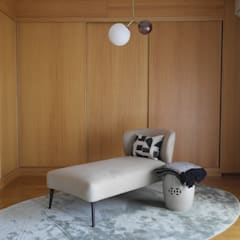 Quarto de vestir: Closets  por Ci interior decor
