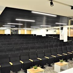 Conference Centres by STÜDYO YEKA  Mimarlık ve İç Mimarlık