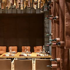 : Ресторации в . Автор – YUDIN Design,