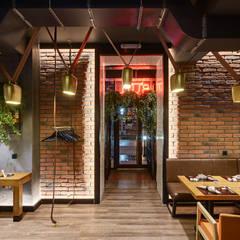 Gastronomy by YUDIN Design