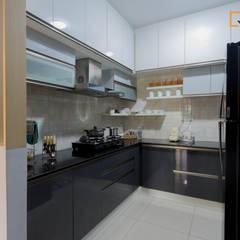 :  Kitchen by Modulart