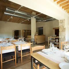 Gastronomía de estilo  por juanjosémartíarquitectos