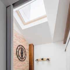 Skylights by Arela Arquitectura
