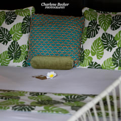 :  Bedroom by Charlene Becker Photography