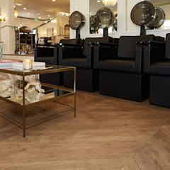 Floors by DuChateaubc, Modern Engineered Wood Transparent