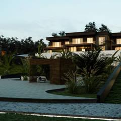 Villa by Artmahal Yapı A.Ş.
