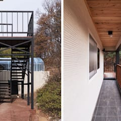 Stairs by 윤성하우징