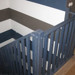 Escaleras de estilo  por АКБдизайн