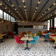 Kadıköy Fotoğraf Merkezi – Otel/Cafe çekimi:  tarz Oteller