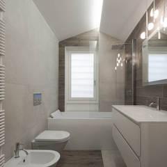Accessori Bagno Design Minimale.Bagno Minimalista Interior Design Idee E Foto L Homify