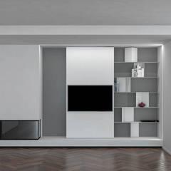 Walls by MINIMA Architetti