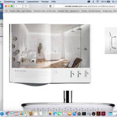 Katalogabbildung:  Badezimmer von OXIT GmbH