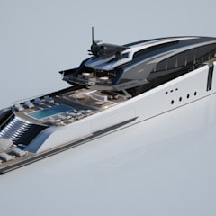 Yachts & jets by Azcarate Design