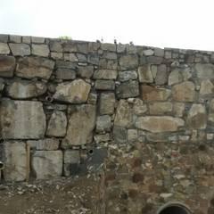 Walls by Trevalo Urbanizaciones y Construcciones