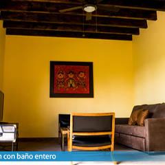Studio in stile  di VillaSi Construcciones