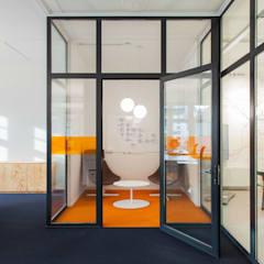 Offices & stores by IONDESIGN GmbH