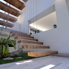 Stairs by Zayas Group