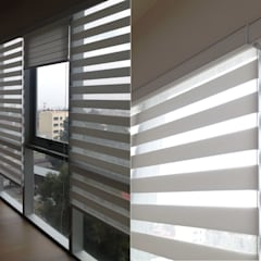 :  Windows by Hall Arquitectos