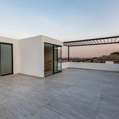 Patios & Decks by TARE arquitectos