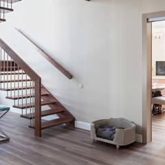 Stairs by Natalia Iksanova,