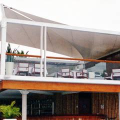 فنادق تنفيذ PARQ SAC
