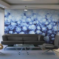 مكاتب ومحلات تنفيذ Aquacolors / Moretti A&D