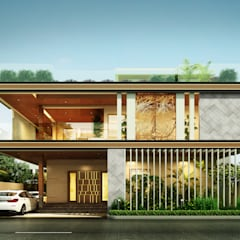 Houses by B Design Studio