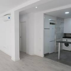 Projekty,  Kuchnia na wymiar zaprojektowane przez Reformadisimo