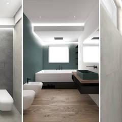 حمام تنفيذ DFG Architetti