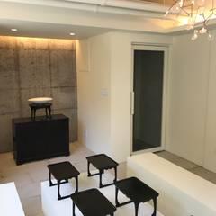 미적감각 & 연희 떡 사랑: 바른디자인 - barundesign의  서재 & 사무실