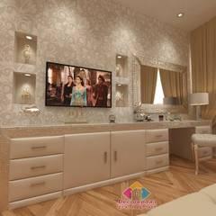 Bedroom by ديكور ابداع