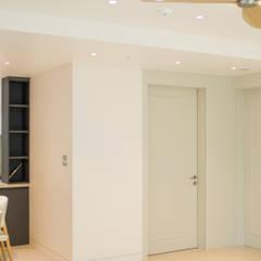 Inside doors by 바른디자인 - barundesign