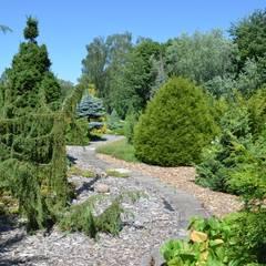 Озеленение: Сады в . Автор – Aster Garden
