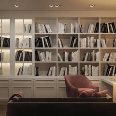 مكتب عمل أو دراسة تنفيذ Ludwinowska Studio Architektury