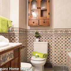 Baños rústicos: ideas, diseños e imágenes | homify