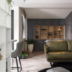Atap by 寓子設計