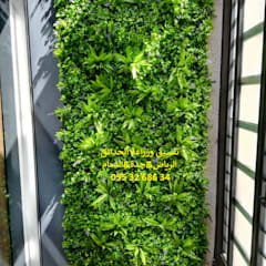 石頭庭院 by شركة تنسيق حدائق عشب صناعي عشب جداري 0553268634