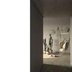 Обои Wall&deco в интерьере.: Стены в . Автор – Aleksandra  Kostyuchkova