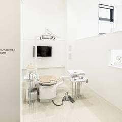 井上浩平建築設計事務所:  tarz Klinikler